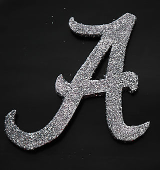 The A from Lisa