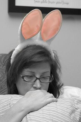Mandy bunny
