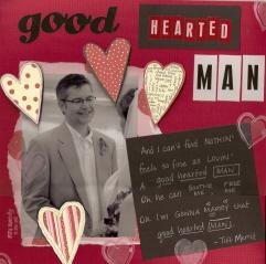 Good Hearted Man