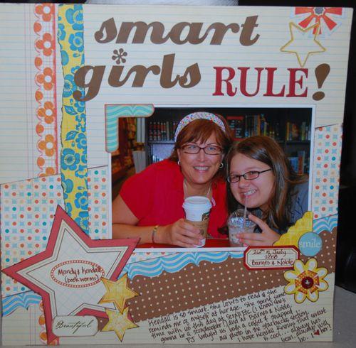 Smart Girls Rule